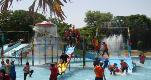 Top Water Parks in Amritsar