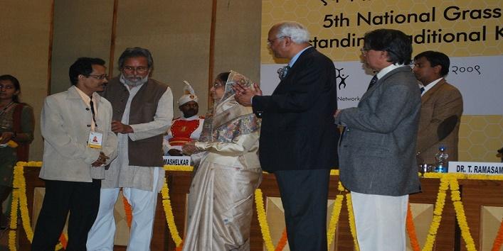 Uddhab Bharali Awards