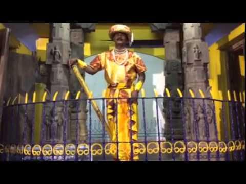 Abdul Haziz Statue Man