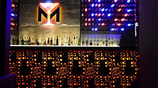 M Bar Kitchen, Park Street, Kolkata