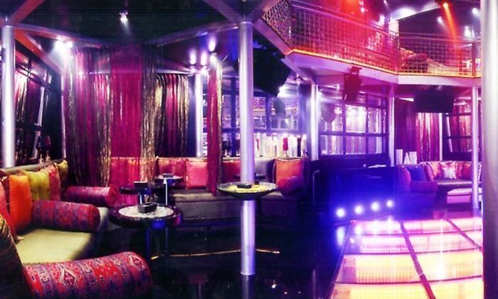 Pasha Nightclub, Chennai