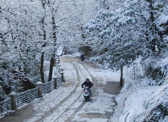 Top 10 Places in Uttarakhand for Snowfall