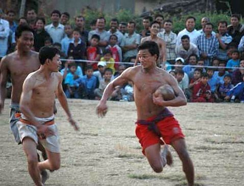 Yubi Lakpi Rugby