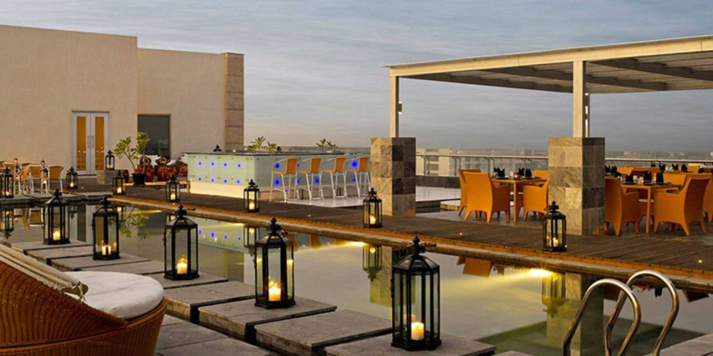 Addah – The O Hotel, Pune