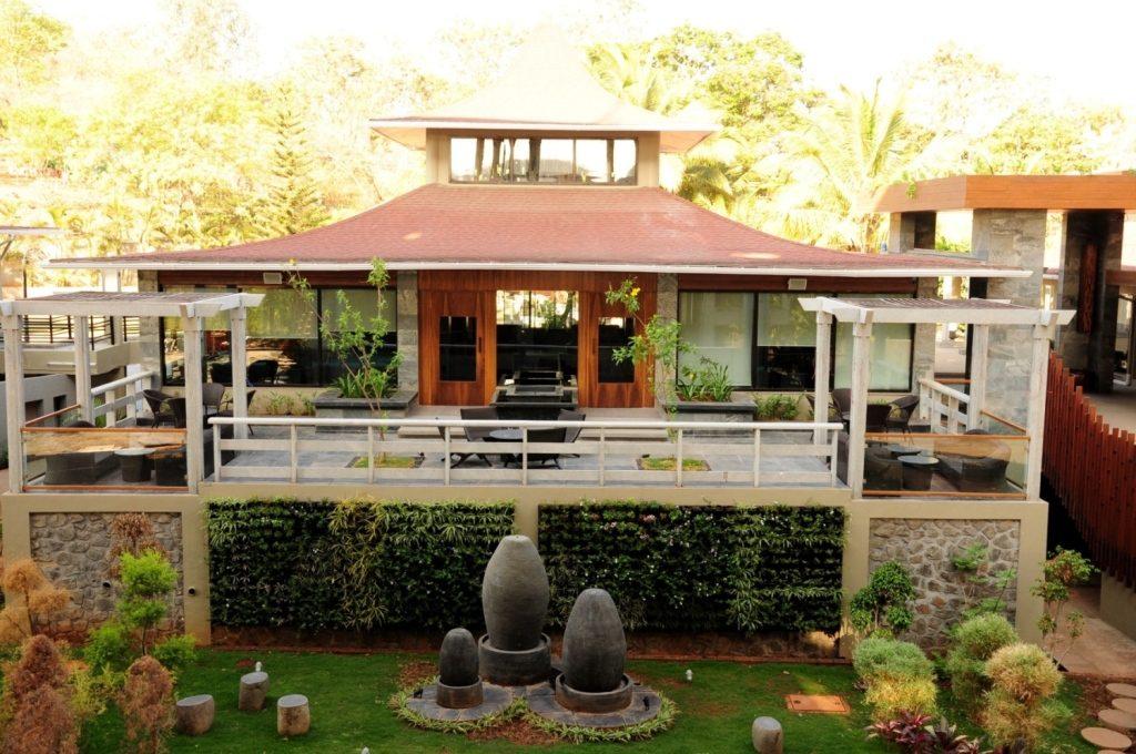 Frangipani – Ambrosia Resort and Spa