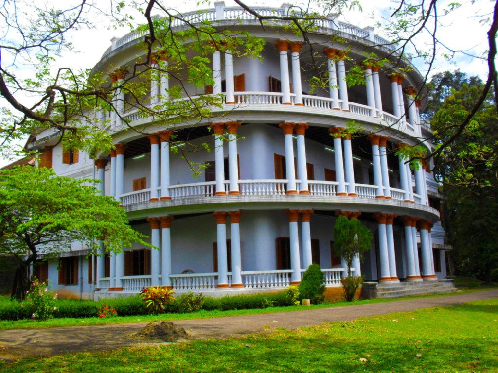 Hill Palace Tripunithura, Kochi