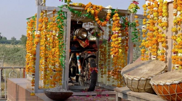 Om Banna Temple, Jodhpur