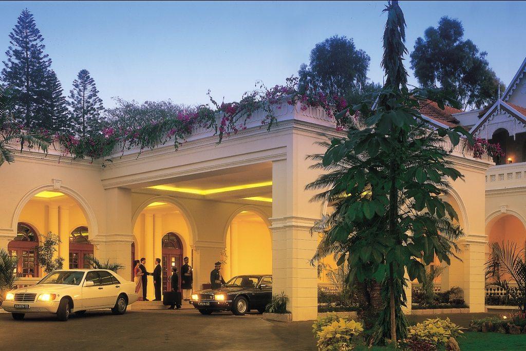 Taj Westend, Bangalore