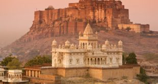 Top 10 Places to Visit in Jodhpur