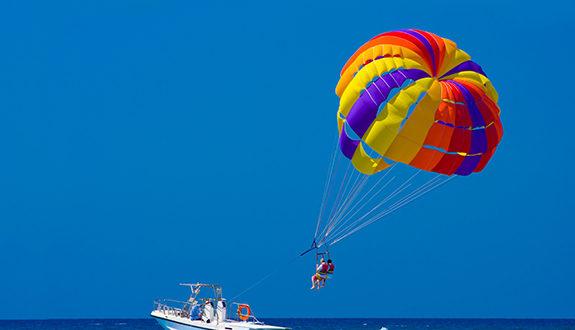 Top 10 Adventure Sports Activities in Andaman & Nicobar Islands