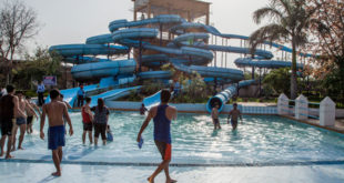 Top 2 Water Parks in Agra