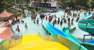 Top 2 Water Parks in Udaipur