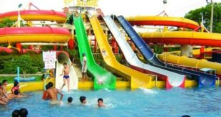 Top 3 Amusement & Water Parks in Chandigarh
