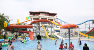 Top 3 Water Parks in Bhopal