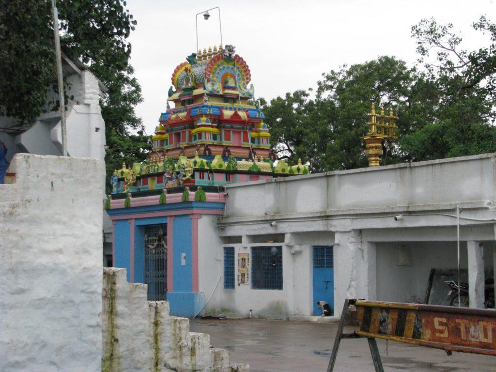 Visa Balaji Hyderabad