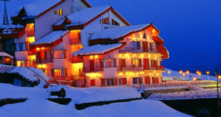 10 Best Offbeat Hill Stations in India