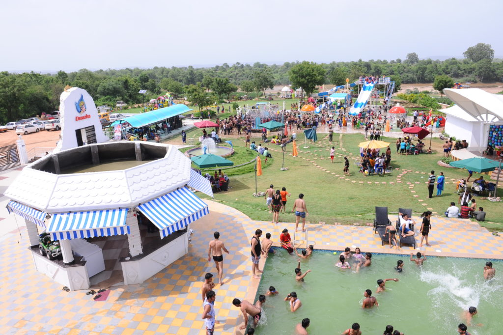 Dwarka Water Park, Nagpur