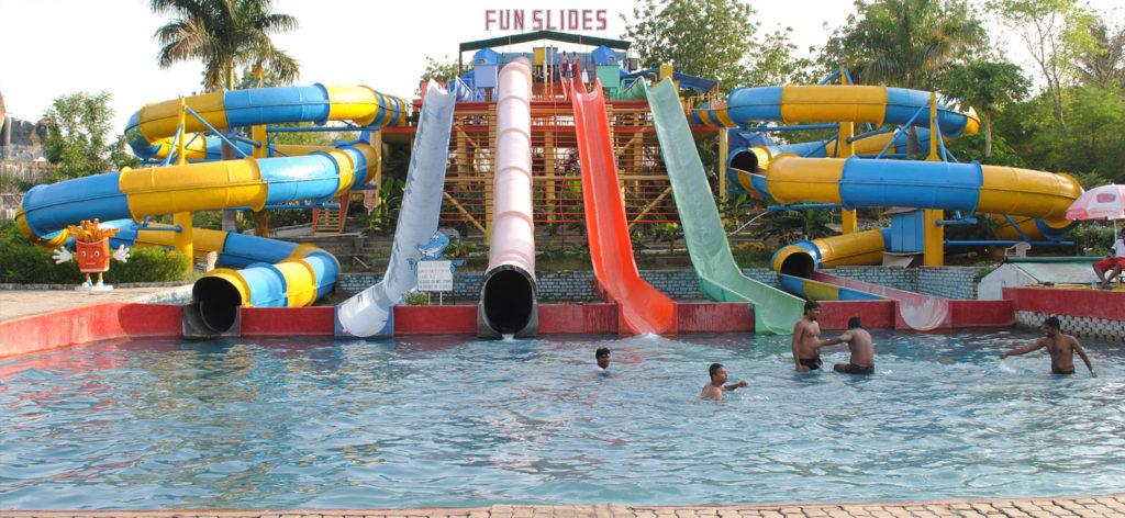 Fun n Food Village, Nagpur