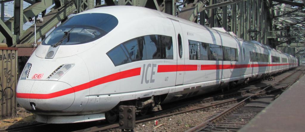 Germany Railways