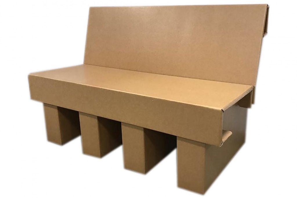 Haresh Mehta Cardboard