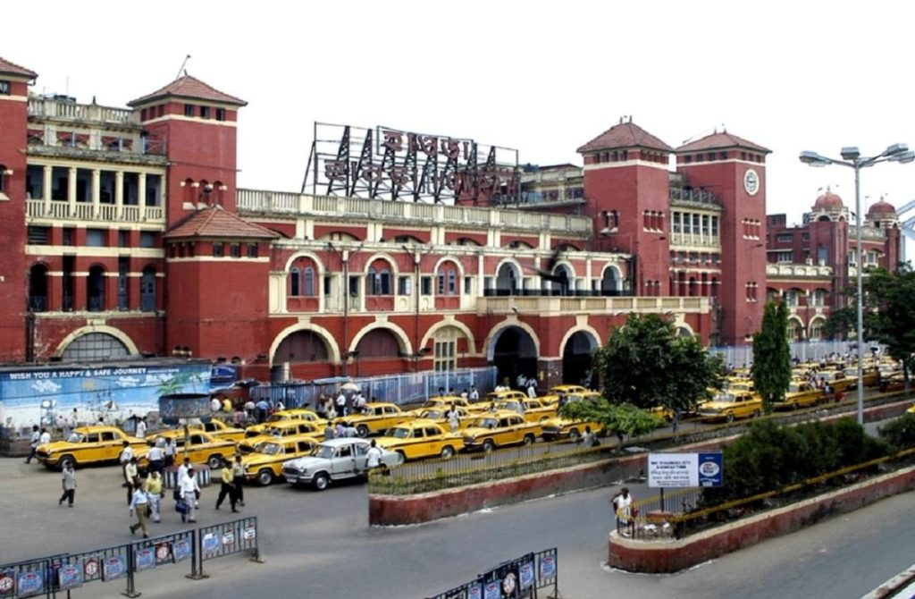 Howrah Junction, Kolkata
