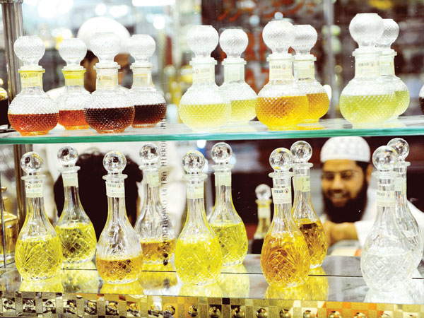 Kannauj – The Perfume City of India