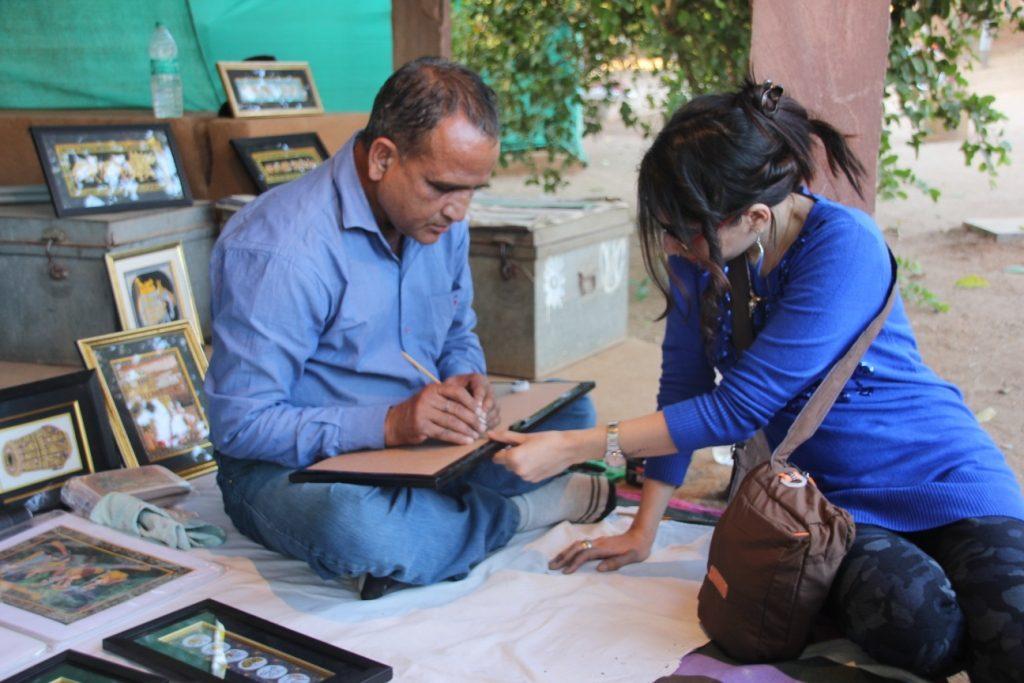 Nail Artist in Shilpgram, Udapiur