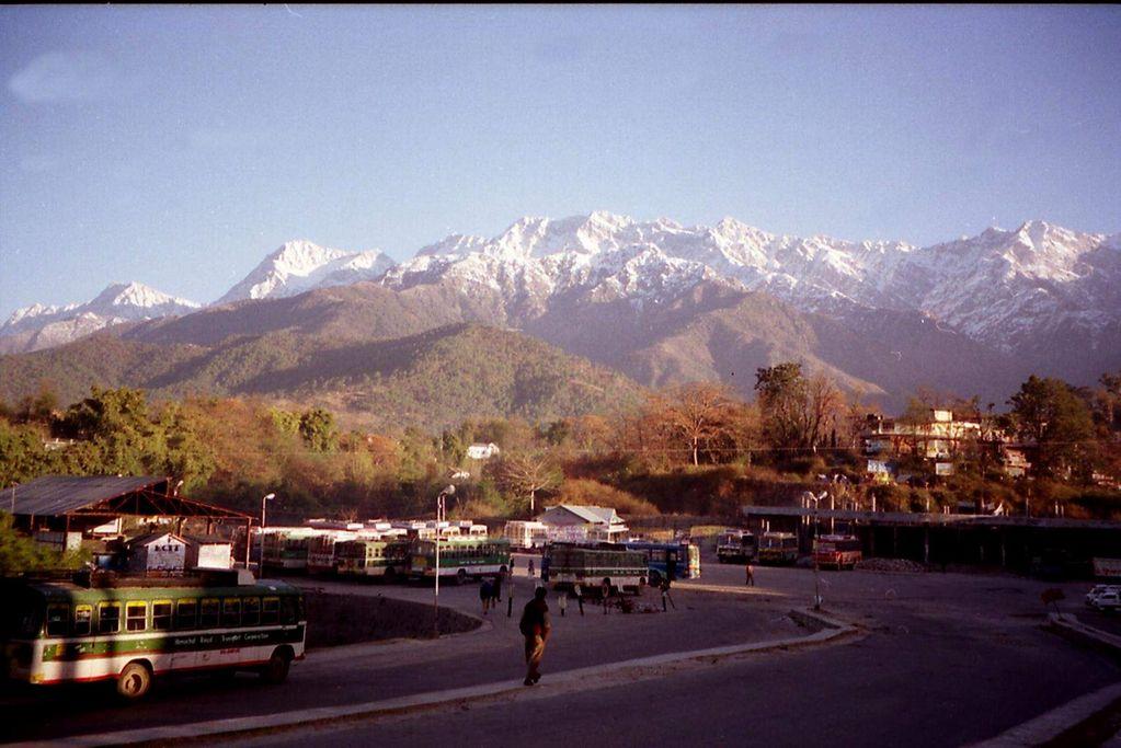 Palampur, Himachal Pradesh