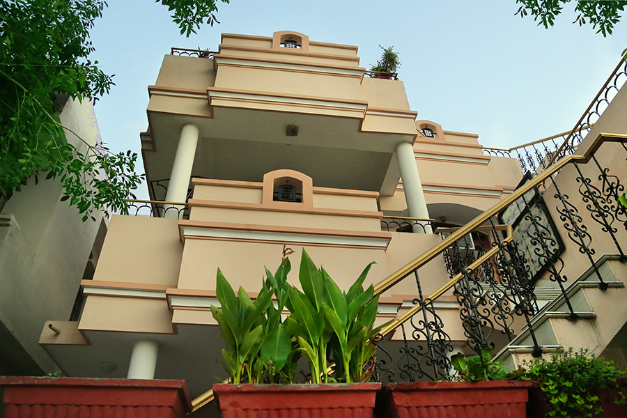 Raaga Home Stay, Udaipur