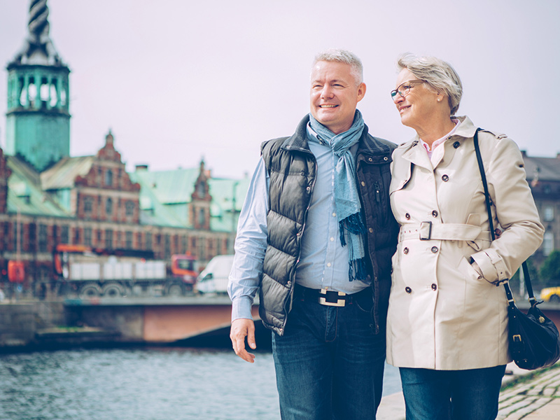 Retirement Travel Trends and Tips for Funding