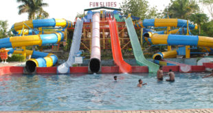 Top 5 Water Parks in Nagpur