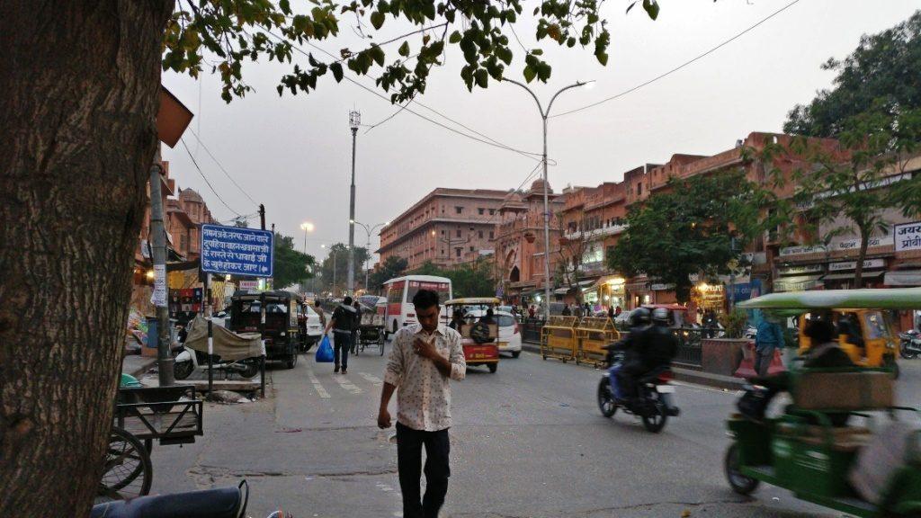 Tripolia Bazar, Jaipur