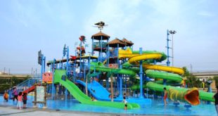 10 Best and Biggest Water Parks in India