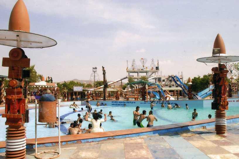 Birla City Water Park, Ajmer