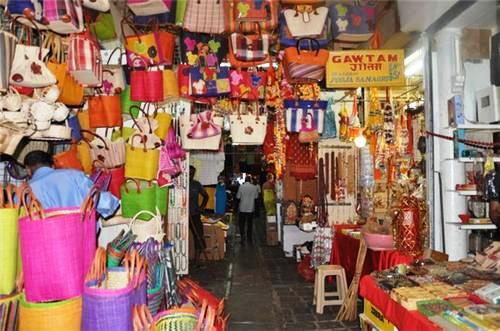 Chowk Market, Bhopal