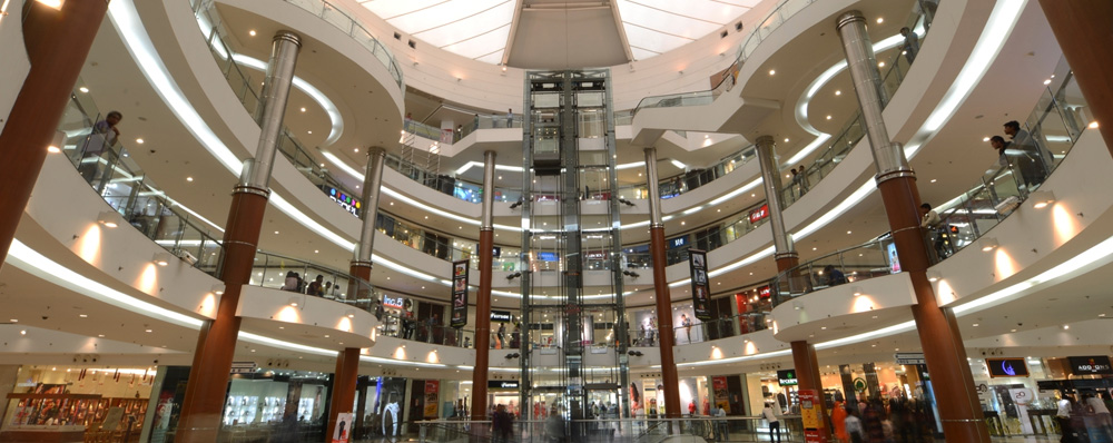 DB City Mall,Bhopal