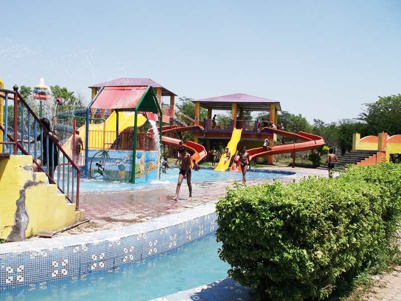 Fun Valley Water Park, Dehradun