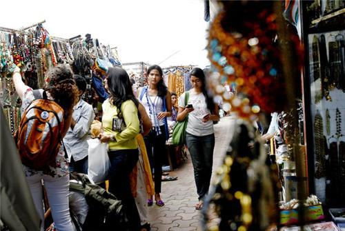 Habibganj Market