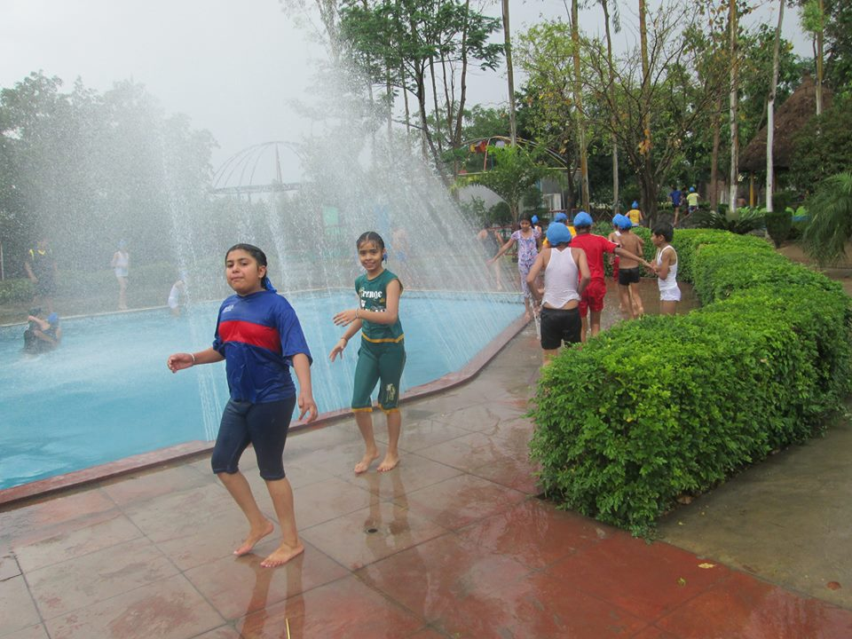 Harleen Water Park, Jalandhar