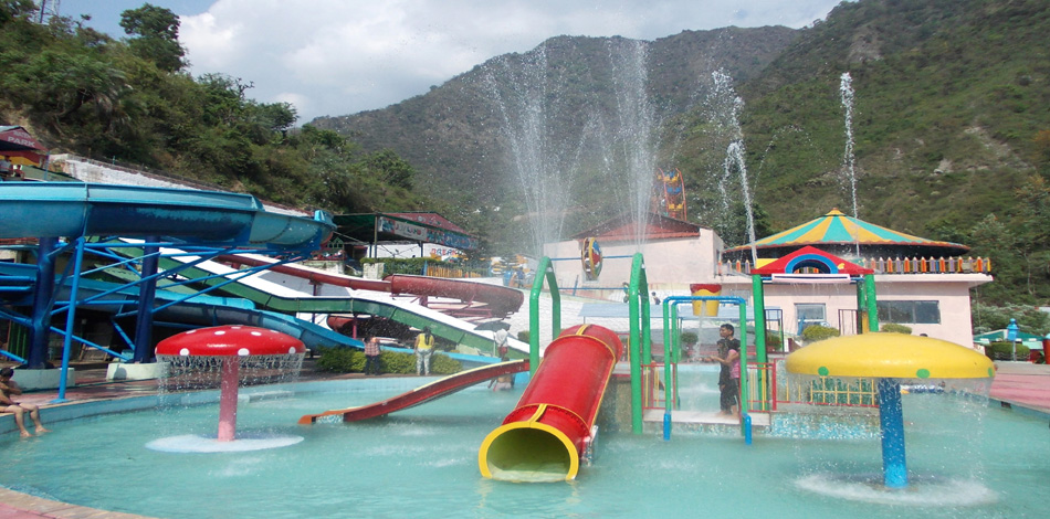 Joy Land Water & Amusement Park, Dehradun