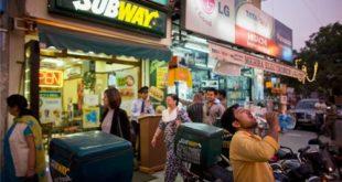 List of 10 Best Shoppping Markets in Bhopal