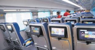 Tejas Express Train Fare, Speed, Coaches, Time Table, Routes & Interiors