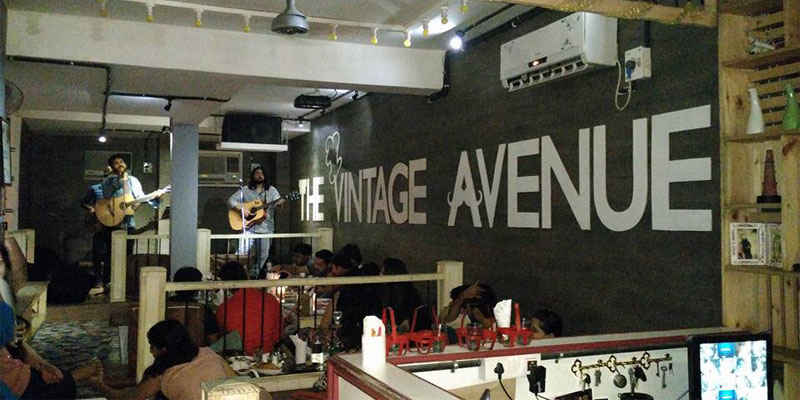 The Vintage Avenue, GTB Nagar