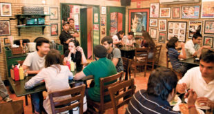 Top 10 Places to Celebrate Birthday in Delhi