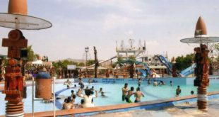 Top 2 Water Parks in Ajmer