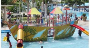 Top 2 Water Parks in Ludhiana