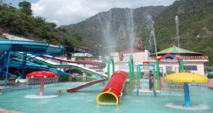 Top 3 Water Parks in Dehradun