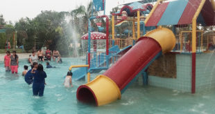 Top 3 Water Parks in Jalandhar