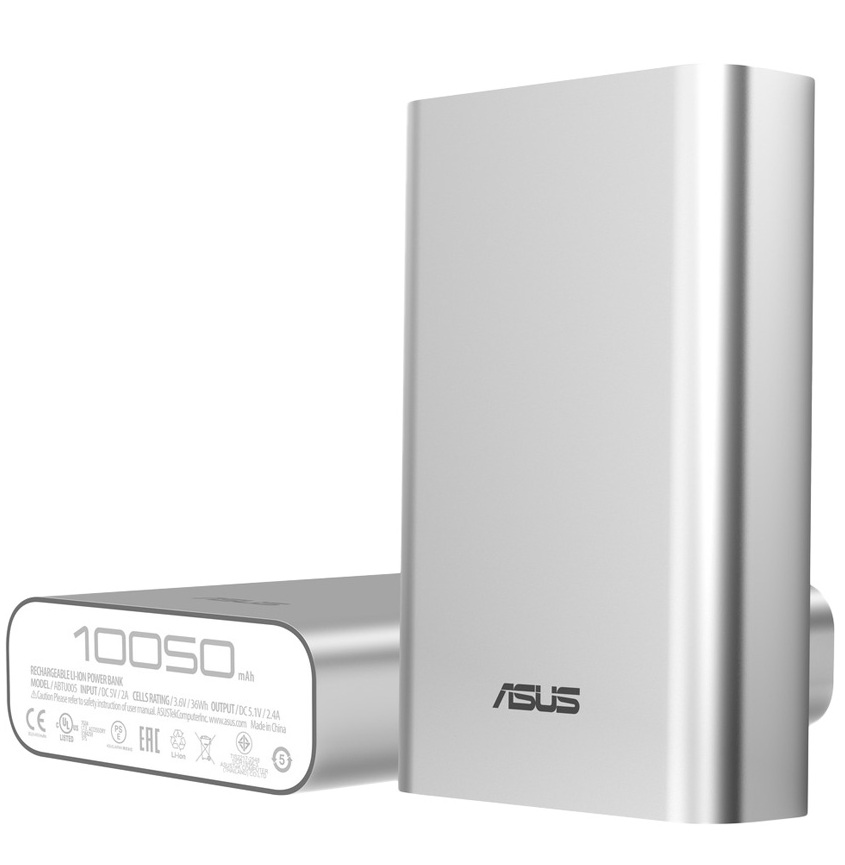 Asus ZenPower 10,050 mAh