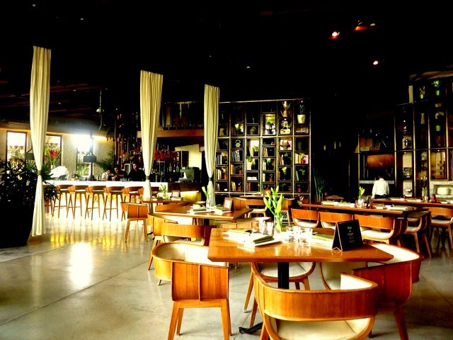 FIO Country Kitchen and Bar, Saket